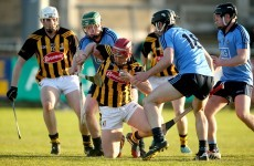 Two Kilkenny changes, one apiece for Wexford, Carlow and Offaly for Leinster U21 showdowns