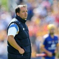 Davy Fitzgerald's son named at midfield for Clare in Munster minor clash against Tipperary
