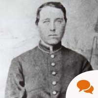 The incredible story of an Irish woman who lived as a man –and fought as an American soldier