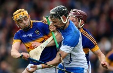 The Tipperary and Waterford hurlers are heading to Thurles for the Munster final