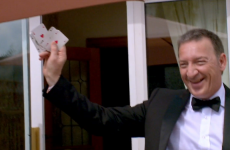 'We hold all the aces!' - 9 reasons why Tony McGregor deserves his own TV show