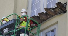 Report on Berkeley balcony collapse finds wooden beams had severe dry rot