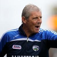 Tomás Ó Flatharta steps down as Laois senior football boss