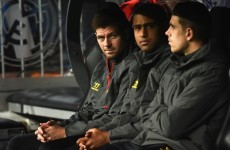 Real Madrid bench role accelerated Liverpool exit - Gerrard