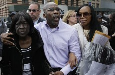 After 25 years in jail for a murder he didn't commit, man receives millions in compensation