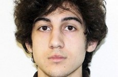 Boston bomber says sorry for the first time before being formally sentenced to death