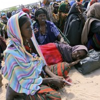 750,000 Somalis now at risk of death from famine - UN