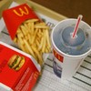 McDonald's has no plans for calorie counts on Irish menus