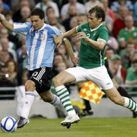 FAI consider legal action after claims Ireland players were paid $10k each to go easy on Messi