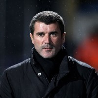 Ice ice baby? Keane in frame for Iceland post