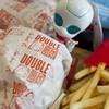 An 8-year-old girl busted the McDonald's burger 'no rot' myth