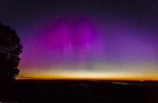 Pics: Want to see the Northern Lights? Keep your eyes on the sky over the next few nights