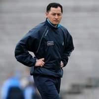 How Jayo the Dublin football star of '95 is now coaching the next generation