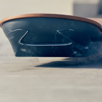 Is this the hoverboard we've all been waiting for?