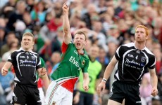 The Mayo and Sligo footballers are heading to Roscommon for the Connacht final