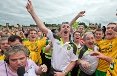 McGuinness book promises to reveal workings within 'mysterious, dark and fearsome' Donegal camp