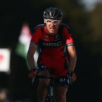 The No 1 American rider at the Tour de France explains why he has no problem training with Lance Armstrong
