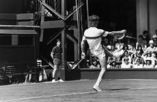 Wimbledon's top 10 most memorable moments