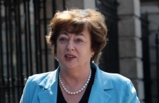 Catherine Murphy claims there have been secret changes to the water charges bill