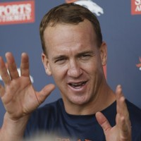 Peyton Manning shows his class with this lovely gesture to a grieving family