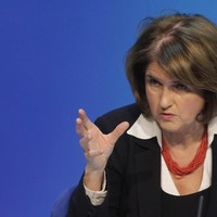 "Joan Burton: Syriza has been ""lecturing the rest of Europe"""