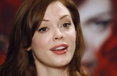 Rose McGowan fired after sharing casting note asking actresses to 'show off cleavage'