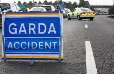 Pedestrian killed in Co Kerry