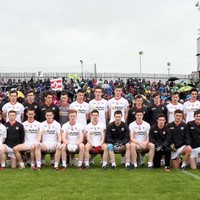2 changes for Tyrone and one for Limerick ahead of All-Ireland football qualifier