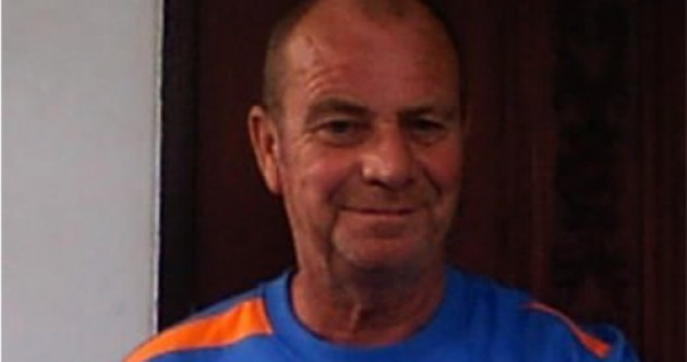 Gardaí find body of missing Monaghan man Gordon Stewart