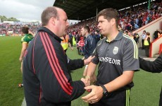 'They have to be the most maligned bunch in the country' - Fitzmaurice on Cork
