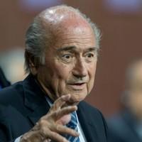 Sepp Blatter: I have not resigned