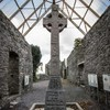 One of Ireland's best high crosses is 1,200 years old and hidden in a small Kildare village