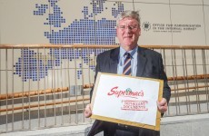 Supermac's is not backing down in its battle against McDonald's