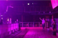 Hardly anyone showed up to East 17's gig in Dublin last night