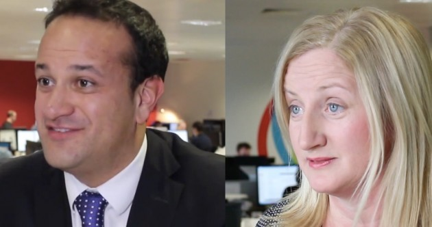 Fine Gael politicians are VERY divided on the 8th Amendment*
