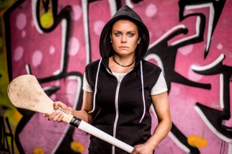 Kilkenny camogie star Katie Power