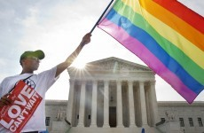 Same-sex couples in America now have the right to marry in all 50 states