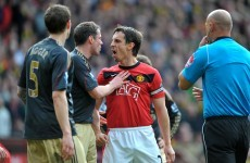 Here's why Jamie Carragher will have to wear a Man United jersey