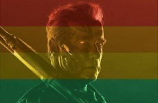 Arnold Schwarzenegger had the best response to those who disagree with marriage equality