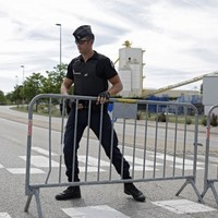 French gas factory attacker described as 'a wolf in sheep's clothing'