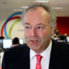 Calm down - Gerald Fleming says we're not getting a heatwave
