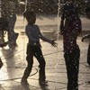 Iran moves to quash... water fights