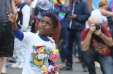 16 magnificent moments from today's Dublin Pride Parade
