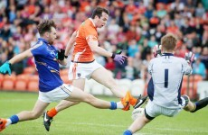 Armagh eventually show their dominance to get by Wicklow, Wexford prevail