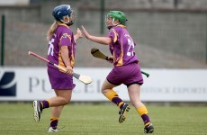 Champs return to winning ways while Wexford kick off Camogie campaign with victory