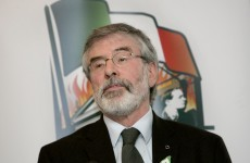 Support for Sinn Féin and Labour has taken a hit in latest Red C poll