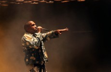 11 talking points from Kanye's performance at Glastonbury