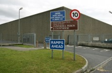 Driver attempts to run over prison officers as they leave Cloverhill