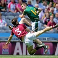 As it happened: Meath v Westmeath, Leinster senior football semi-final