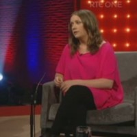 'It's a tricky little bastard of a disease': Una Mullally spoke about her cancer battle on Miriam